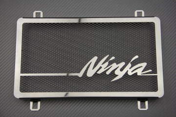 Radiator Grill Cover Kawasaki NINJA 300 2013 / 2017