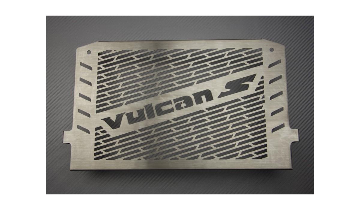2018 Protezione termosifone moto per Kawasaki Vulcan S 650 2015