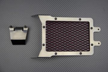 Griglia protezione radiatore Ducati Monster 696 796 1100