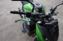 Motorcycle Tubular Tax Disc Holder, Various Colors Available