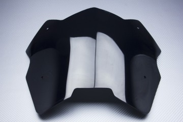 PVC Windscreen for YAMAHA TMAX 530 XP530 2017 - 2019