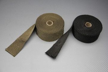Banda termica collettori scarico ( 10m )