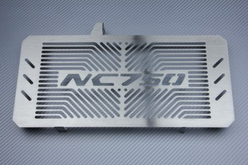 Kühlergrill- Abdeckung Honda NC750 S / NC-750 X 2014 - 2019