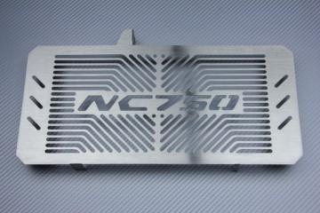 Radiator Grill Cover Honda NC750 S / NC-750 X 2014 - 2020