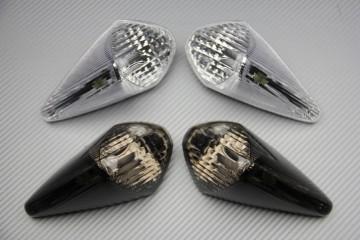 Spezifische Blinker vorn Honda VFR 800 FI 1998 - 2001