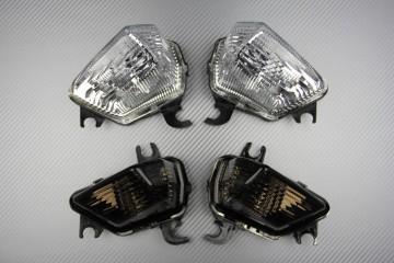Spezifische Blinker vorn Kawasaki Z1000 SX 2011 - 2016