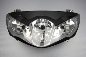 Front headlight Triumph...