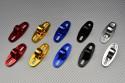 Adattatore retrovisore Racing per supersport /Naked