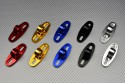 Rearview Mirrors Adapters for Sportbikes / Sport GT Motorcycles