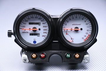 Tacho Original-Typ HONDA CB600F / HORNET 600 1998 - 2002