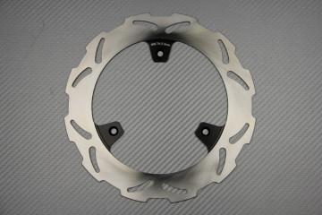 Front Wave brake disc SUZUKI RM 85 - YAMAHA YZ 80 85