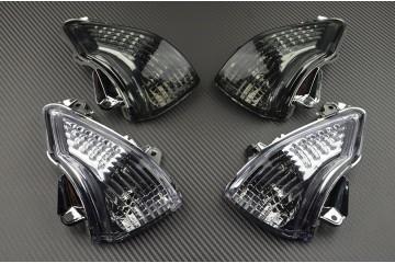 Spezifische Blinker vorn Kawasaki ER6 2009 / 2011