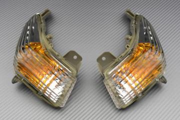 Spezifische Blinker vorn Suzuki (Halogen-Glühbirnen) GSR 600 2006 - 2011