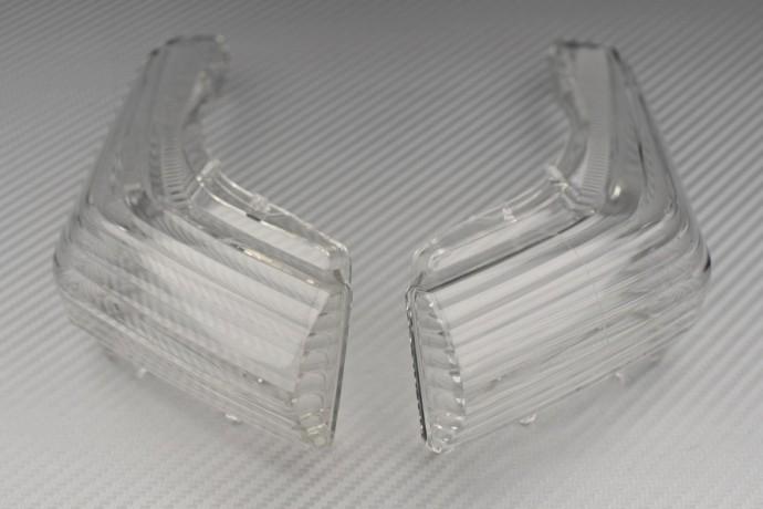 Paar Blinkerkappe Vorne Suzuki GSR 600 2006 - 2011