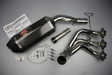 Full Exhaust System Yamaha MT09 FZ-09 / Tracer FJ09 / XSR 900 Yoshimura R-77