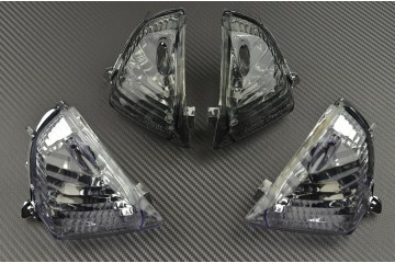 Rear Turn signals Suzuki Gsxr 600 750 06/07 1000 05/06