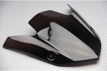 Bulle en Polycarbonate Kawasaki Z1000 & Z-1000 R 14 / 19