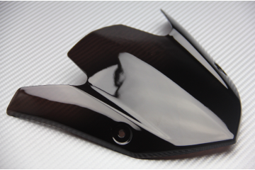 Windschild für Kawasaki Z1000 & Z-1000 R 14 / 19