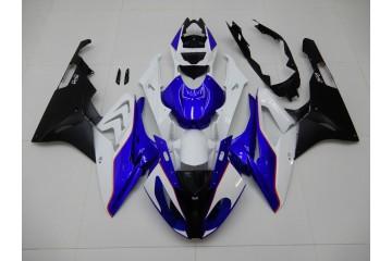Komplette Motorradverkleidung für BMW S1000RR und HP4 2015 / 2018