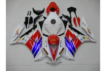 Komplette Motorradverkleidung HONDA CBR 1000RR 2012 / 2016