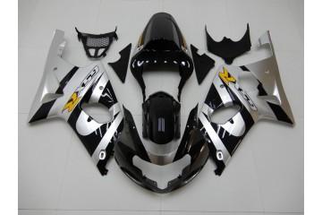 Carénage complet SUZUKI GSXR 1000 2001 / 2002