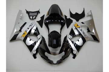 Komplette Motorradverkleidung für SUZUKI GSXR 1000  01 / 02