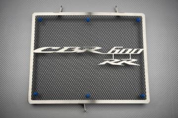 Grille de Radiateur Honda CBR 600RR 2007 - 2017