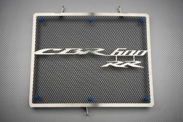 Radiator protection grill  Honda CBR 600RR 2007 - 2017