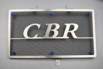 Radiator protection grill Honda CBR 900RR 1992 - 1999