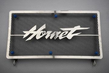 Radiator protection grill Honda CB 900 HORNET 2002 - 2007