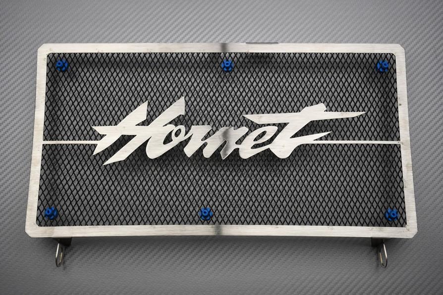 Radiator Grill Cover Honda CB 900 HORNET 2002 - 2007