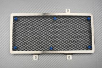 Radiator protection grill Kawasaki ER6 N / F 2006 - 2011