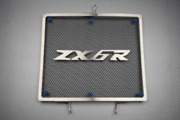 Grille de Radiateur Kawasaki ZX6R 2009 - 2017