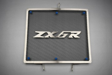 Radiator protection grill Kawasaki ZX6R 2009 - 2017