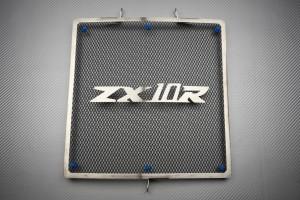 Grille de Radiateur Kawasaki ZX10R 2008 - 2010