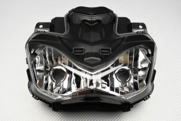 Front headlight Kawasaki Z900 2017 - 2019
