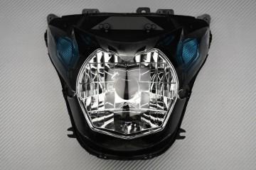 Vorderer Scheinwerfer Frontscheinwerfer Suzuki Hayabusa 1340 2008//2016