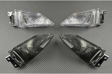 Rear Turn signals Suzuki GSXR 600 750 11/17 1000 09/16