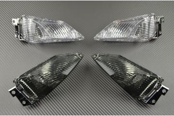 Spezifische Blinker Hinten für Suzuki GSXR 600 750 11/17 1000 09/16