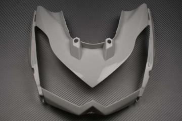Muso frontale per Kawasaki Z1000 2010 - 2013