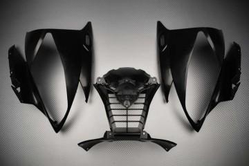 Carenado frontal Yamaha R6 2006 - 2007
