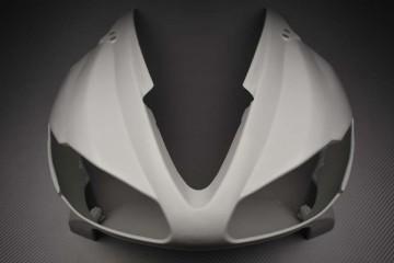 Carenado frontal Triumph Daytona 675 / 675R 2009 - 2012