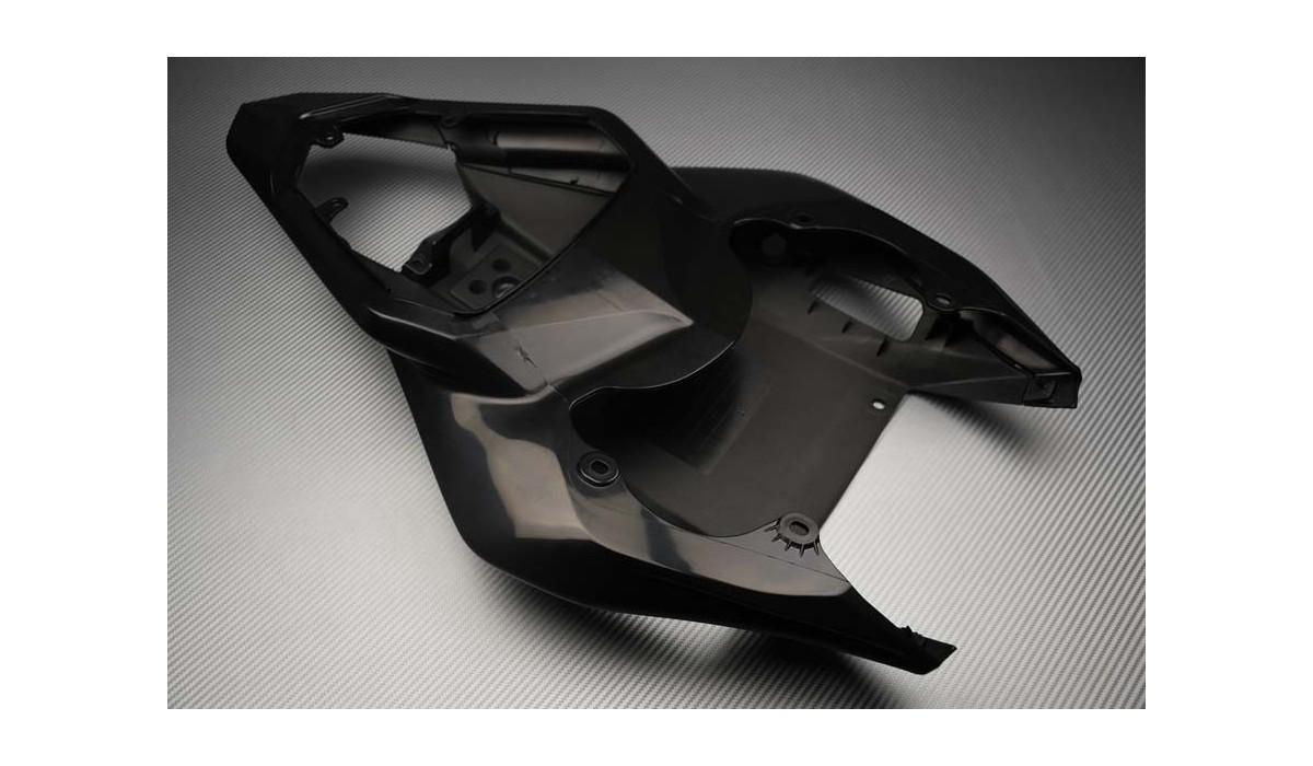 Rear fairing for Yamaha R6 2006 - 2007 - AVDB MOTO L