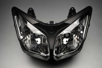 SCHEINWERFER VORN für Suzuki VSTROM 1000 650 2003 - 2010