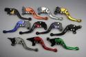 Levier de Frein Court Kawasaki NINJA 250 300 08 / 15, Honda CB CBR 125 250 500 & Suzuki