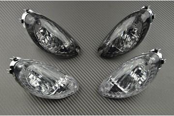Spezifische Blinker Hinten für Suzuki GSXR Hayabusa 1340 2008 / 2019