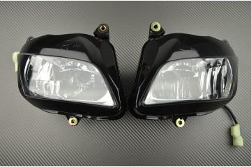 Optique avant Honda CBR 600RR 2007 / 2012