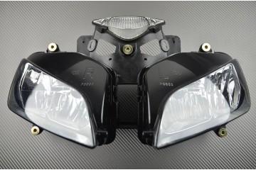 FRONT HEADLIGHT Honda CBR 1000RR 2004 / 2007
