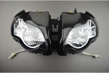 Optique avant Honda CBR 1000RR 2008 / 2011