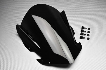 Polycarbonate Sport Windscreen for KTM RC 125 200 250 390